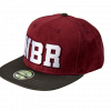 NBR Red