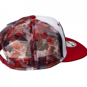 camouflage red 2